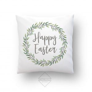 Happy Easter PIllow 4