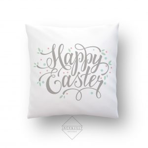 Happy Easter Pillow2