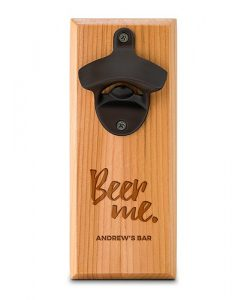 wall mount bottle opener canada
