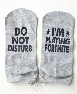 fortnite socks make the perfect Christmas Gift