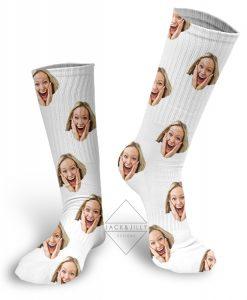 personalized photo socks canada