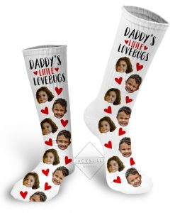 photo socks canada