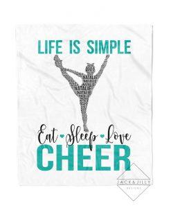 cheerleader gift canada