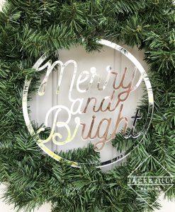 christmas wreath hanger insert canada