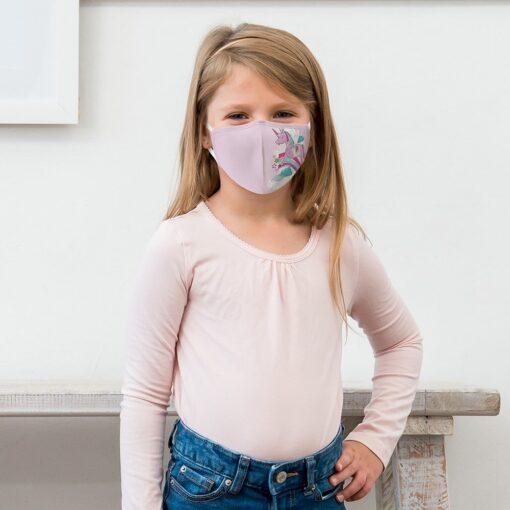 kids face masks canada