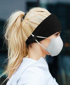 face mask headband holder canada