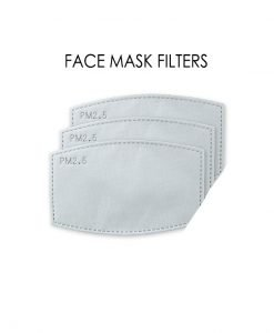 Face Mask Filters Canada