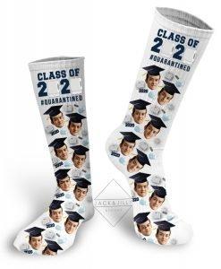 class of 2020 gift graduation gift quarantine covid-19