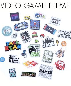 video game vsco stickers gamer stickers canada