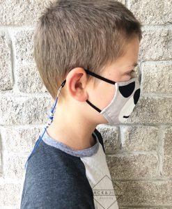 Face Mask lanyard holder canada breakaway