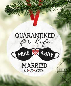 2020 wedding ornament canada