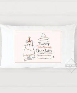 christmas pillowcase canada