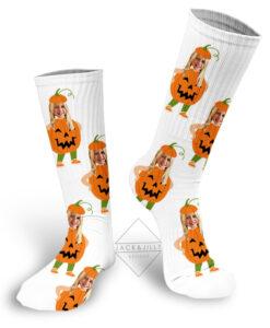 halloween photo socks canada